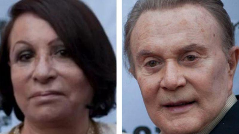 """""""Buitre"""": Actriz de Televisa acusada de casi matar a Miguel Palmer quiere ser parte de su herencia"""