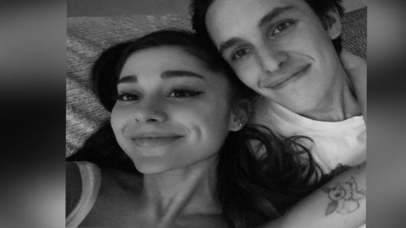 ¡Ya dio el sí! Ariana Grande se habría casado en secreto ¿con Príncipe Harry de invitado?