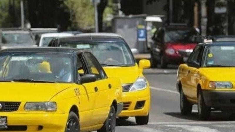 Atroz: Para robale el taxi, sanguinarios criminales asesinan a conductor; le dispararon en la cabeza