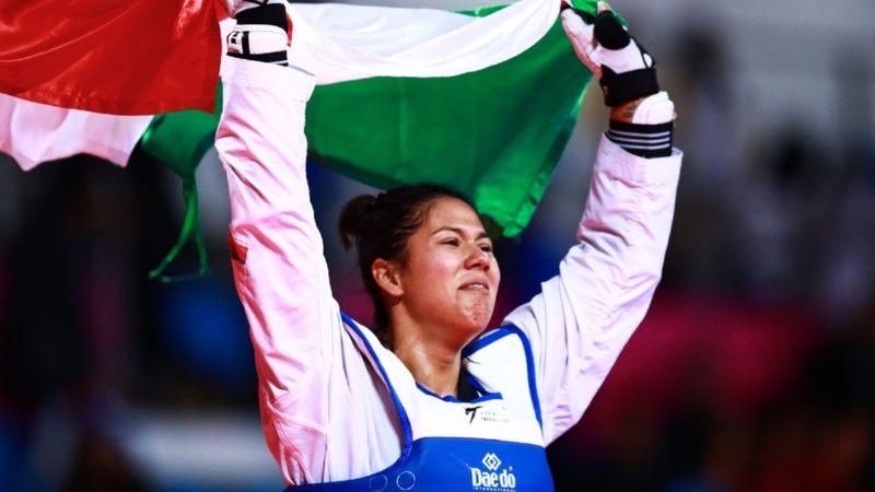 Briseida Acosta quiere a su entrenador a un lado en los Juegos Olímpicos