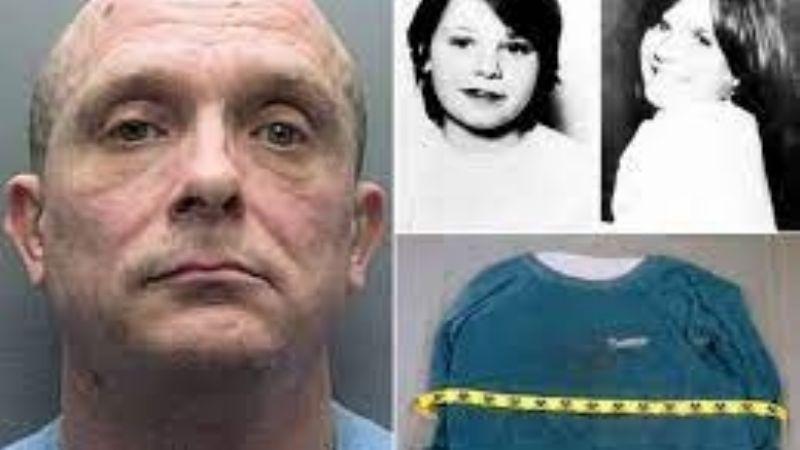 Russell Bishop: El asesino que fue liberado y, años después, sentenciado gracias a su novia