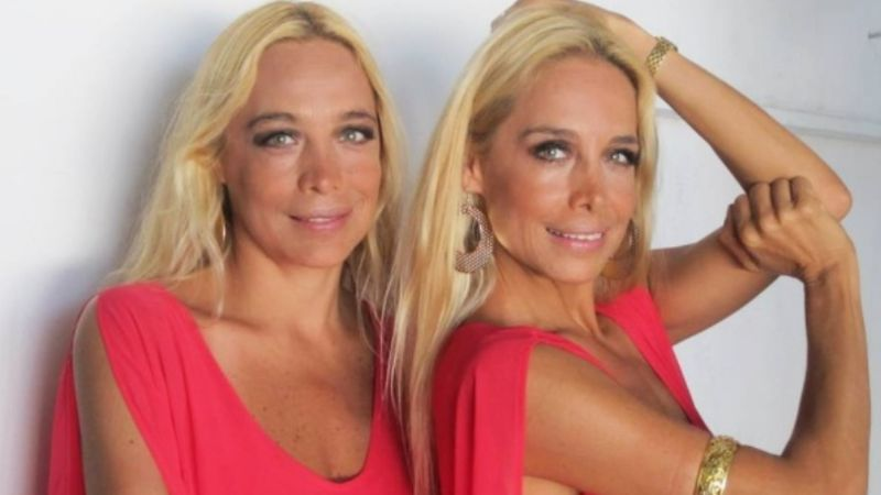 Ivonne e Ivette: Tras dejar Televisa y un ingreso al psiquiátrico, las gemelas reaparecen en TV Azteca