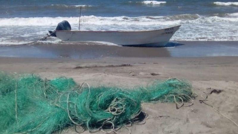 ¿Cómo va la búsqueda de los pescadores desaparecidos en el puerto de Yavaros?