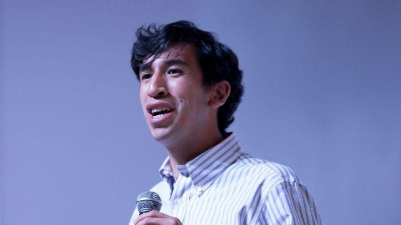 Atroz: Dejan mensaje en hielera con cabeza para Pedro Kumamoto; lo acusan de pedófilo