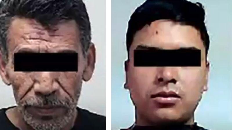 Vinculan a proceso a dos sicarios que protagonizaron violenta persecución y balacera en Caborca