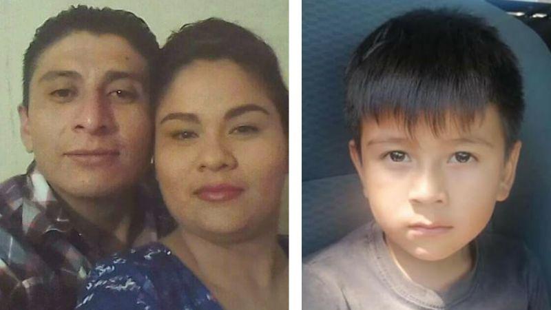 Conmoción en Sonora: Pareja desaparece en carretera y su hijo es encontrado abandonado