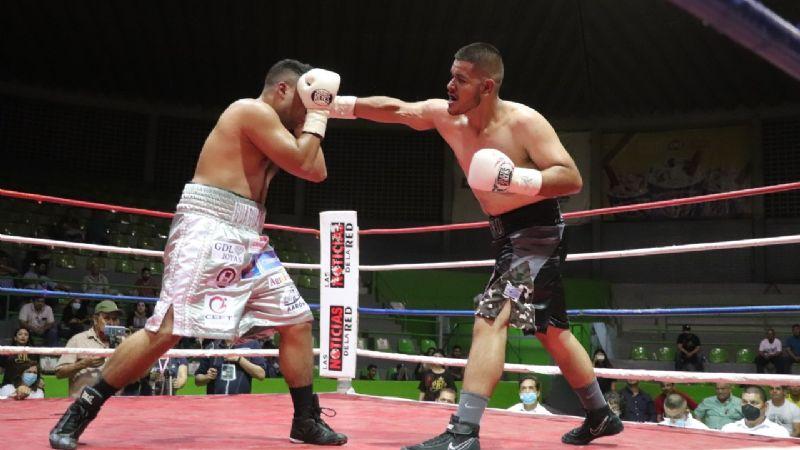 Familiares del boxeador Carlos Castro solicitan ayuda para solventar los gastos médicos del deportista