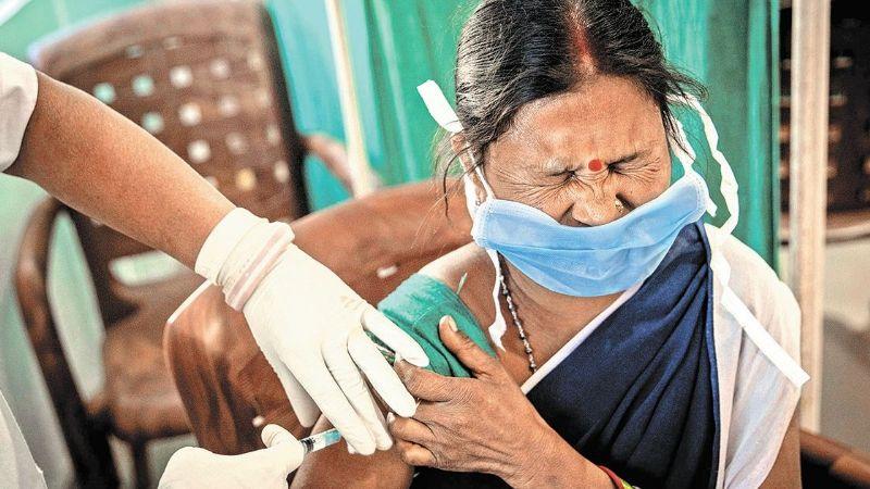 Impactante: Las vacunas de Pfizer y Moderna podrían proteger contra la 'doble mutante'
