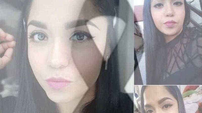 Tania tenía 26 años: Nieto de 'Mantequilla' Nápoles mata a puñaladas a su novia e intenta suicidarse