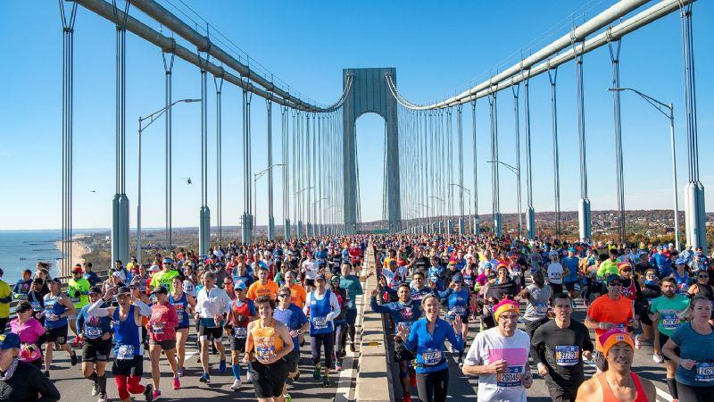 Nueva York se prepara para el regreso de la Maratón más grande del planeta