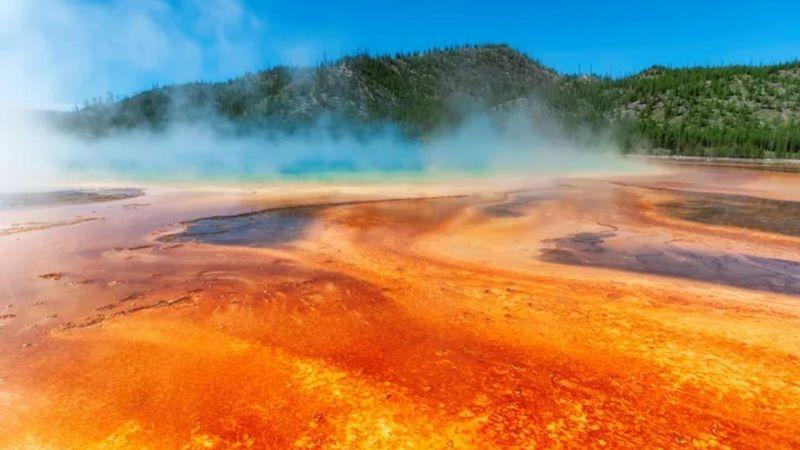 ¿Humanidad en peligro? Alerta NASA por este súper volcán que podría hacer erupción