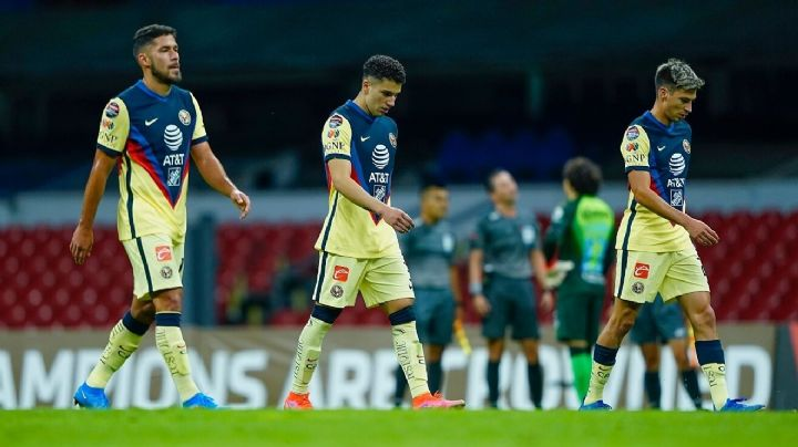 Liga MX: Club América confirma su primer baja, y no es Giovani dos Santos