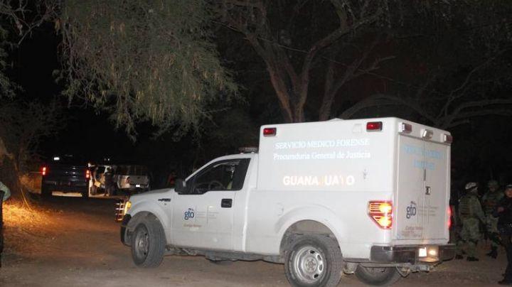Abandonan cuerpo femenino en camino de terracería; tenía dos impactos de bala en el tórax