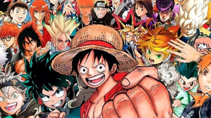 Inspírate con las mejores frases motivadoras de las asombrosas caricaturas 'otaku'