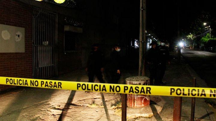 ¡De terror! Arrestan a hombre que violó y asesinó a su hermana y a su madre en El Salvador