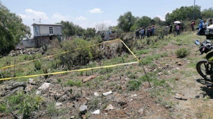Tragedia: La explosión de un taller asesina a 2 personas; hallan sus restos regados