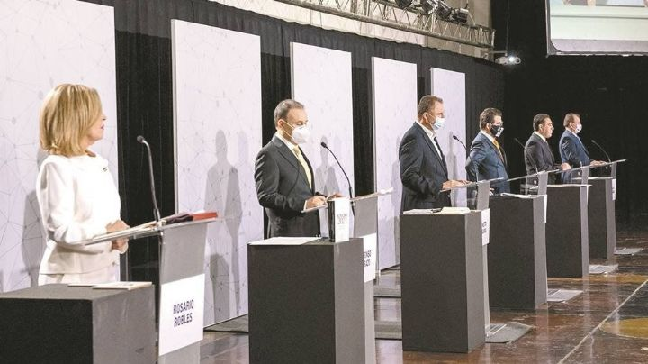 Segundo debate a la gubernatura: Seguridad Pública y Justicia, el tema más importante que tocarán los candidatos