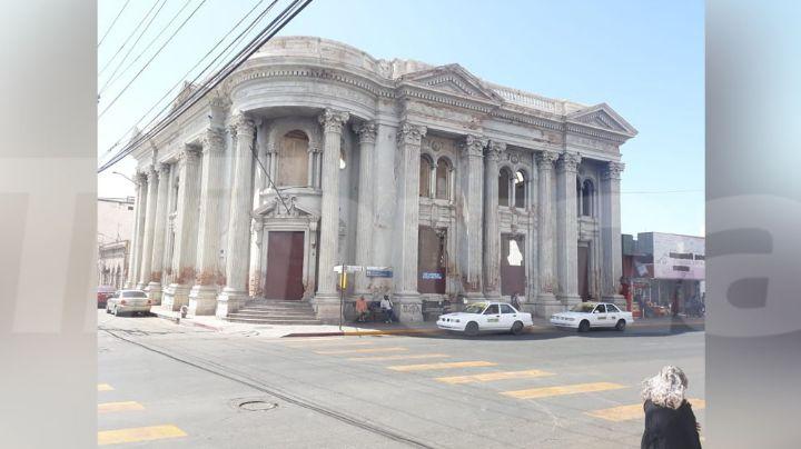 Guaymas: Edificios históricos son 'tesoros' que deben ser rescatados, según SGH