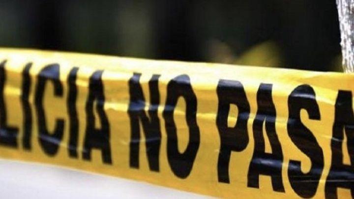 Amarrado y con signos de tortura, así encontraron el cuerpo de un hombre en una autopista de Morelos