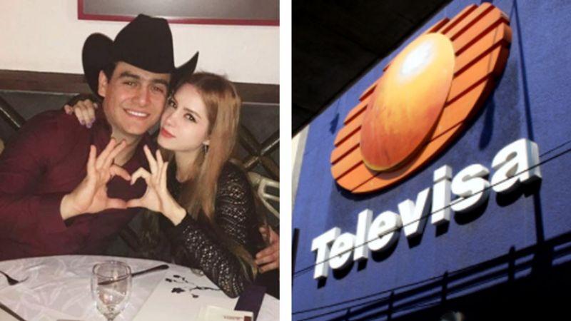 ¡Se acabó el amor! Actriz de Televisa sería la culpable de la separación de Julián Figueroa e Imelda