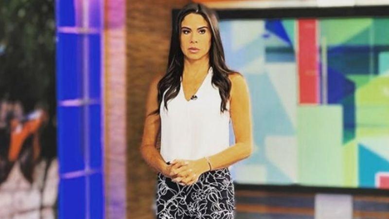 """Paola Rojas dice adiós a los foros de Televisa e impacta al aparecer al natural: """"No lo puedo creer"""""""