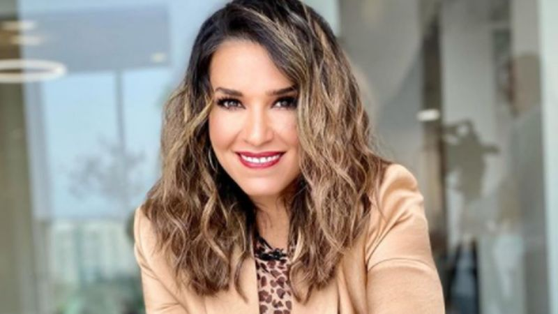 ¿Despedida? Laura G no aparece en TV Azteca; habla de su 'salida' de 'VLA' en Instagram