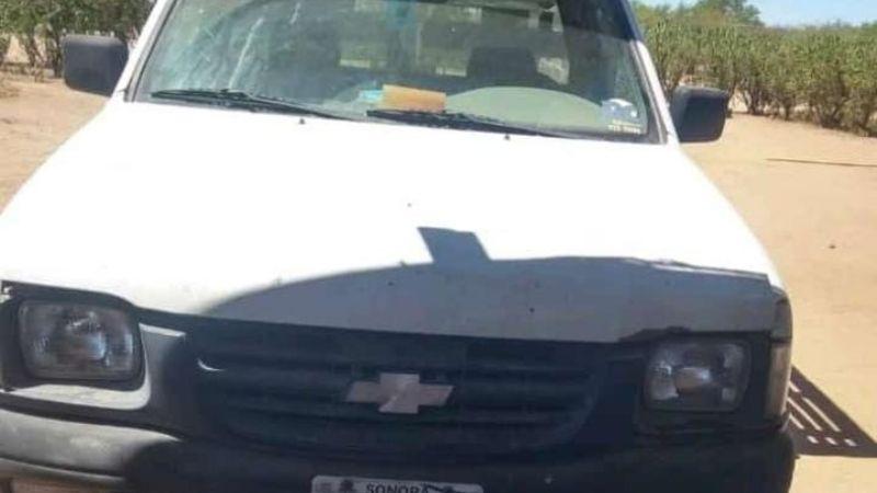 Guaymas: ¡Indignante! A plena luz del día, ladrones roban un vehículo en Las Plazas