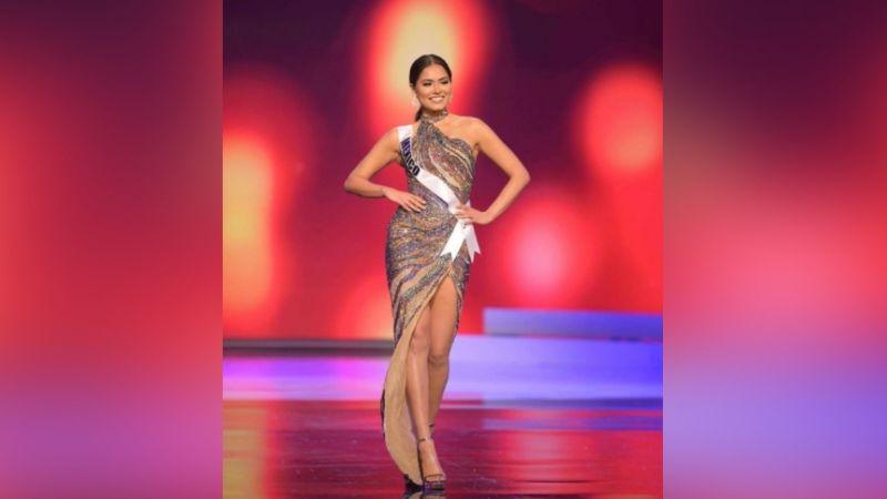 De Miss Universo a TV Azteca: 'El Capi' 'confirma' a Andrea Meza cómo conductora de 'VLA'