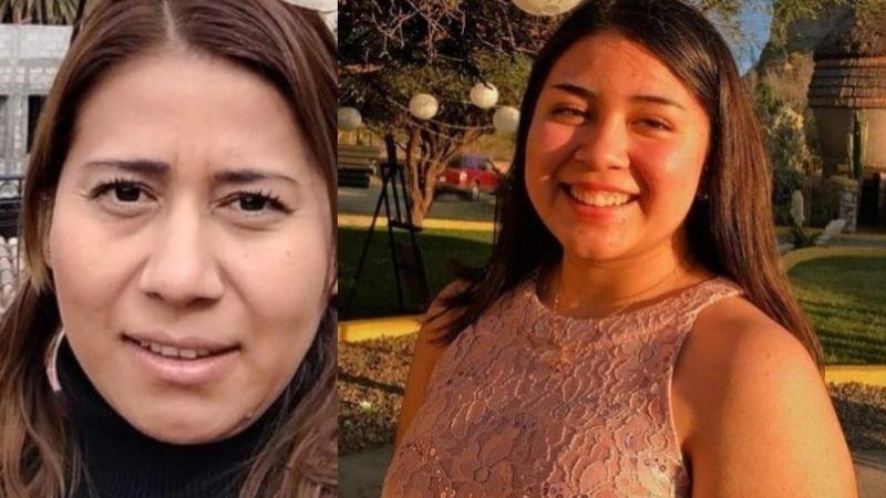 Eran madre e hija: A Gisela y Regina las hallaron muertas; una fue degollada y otra estrangulada
