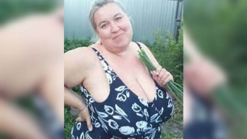 """Mujer asfixia con el trasero a su pareja; se sentó sobre él para que le """"rogara perdón"""""""