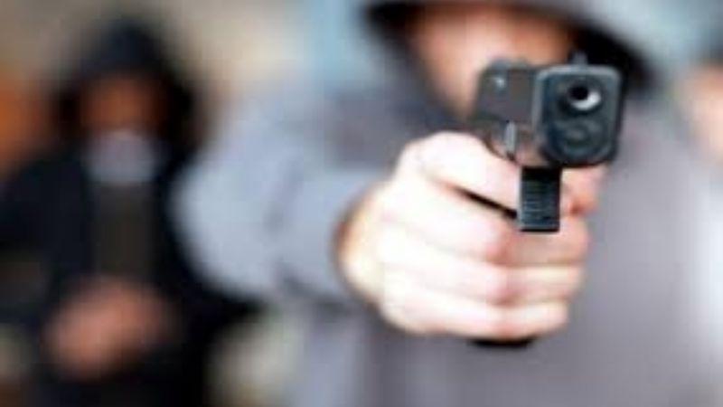 VIDEO: En segundos roban tienda en Álvaro Obregón de la Ciudad de México