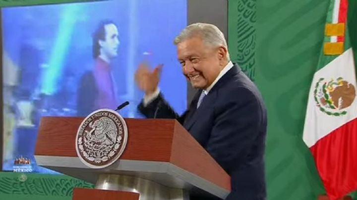 """4T será mayoría, señala AMLO; celebra que hubieron """"pocos actos violentos"""" en elecciones 2021"""