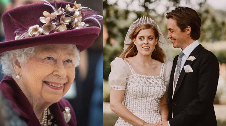 Realeza, de fiesta: Nieta de la Reina Isabel II anuncia embarazo; sería su doceavo bisnieto