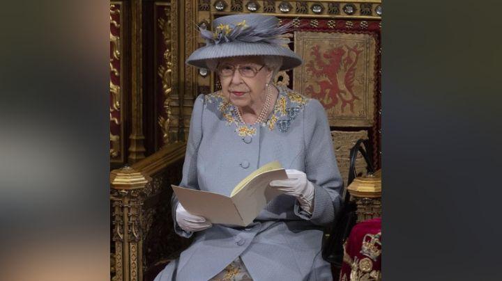 Devastada, Reina Isabel II se viste de luto por la pérdida de otro ser amado