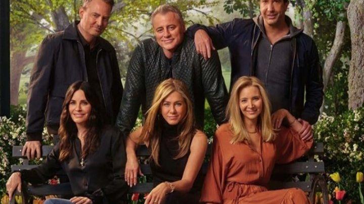 ¡Ya están aquí! Lanzan tráiler e imágenes del reencuentro de 'Friends'; los fans enloquecen