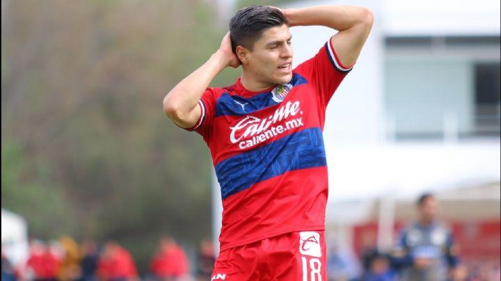 Chivas del Guadalajara comienza 'limpia'; oficializa a sus jugadores transferibles