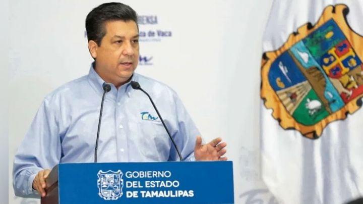 FGR consigue orden de aprehensión en contra de Cabeza de Vaca, gobernador de Tamaulipas