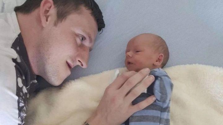 A sangre fría, padre mata a su bebé; tenía una fractura en el cráneo y atroces lesiones
