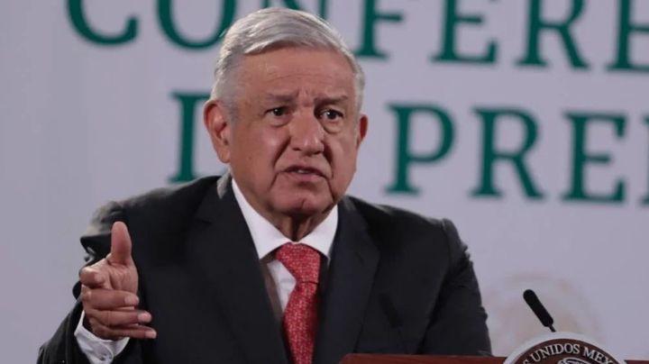 AMLO afirma que las investigaciones del desastre biológico del Río Sonora siguen abiertas