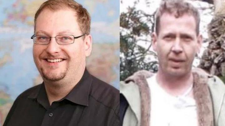 Cita de pesadilla: Maestro caníbal mató y comió los restos de hombre desaparecido desde 2020