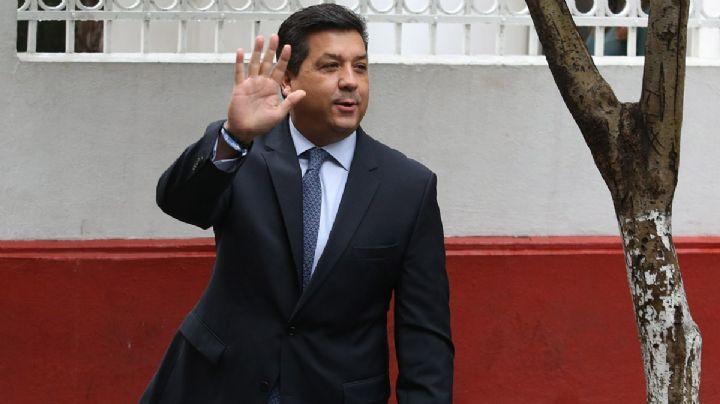 García Cabeza de de Vaca no es el único: Estos son otros gobernadores perseguidos por la FGR
