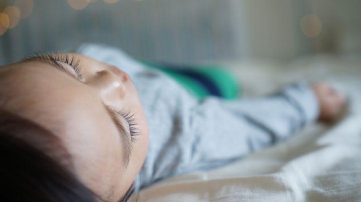 ¡Alerta padres! Estas son las horas que deben dormir tus hijos para estar saludables