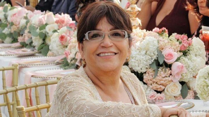 Alarma salud de la madre de Jenni Rivera; Doña Rosa revela que será intervenida quirúrgicamente