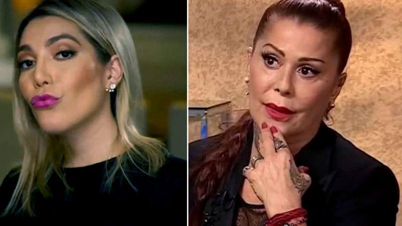 """""""¿Y mi carrera?"""": Alejandra Guzmán revela si pensó en abortar a Frida Sofía al enterarse de su embarazo"""