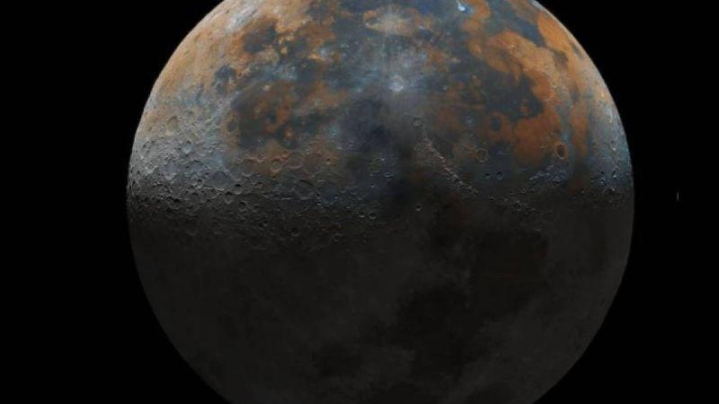 ¡Impactante! Un adolescente toma la FOTO más nítida de la luna; se vuelve viral