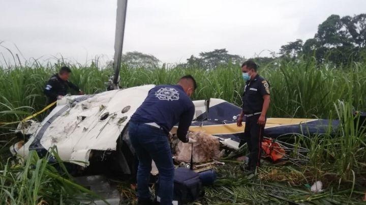 Trágico: Se desploma helicóptero en Guatemala; hay al menos 4 muertos y un lesionado