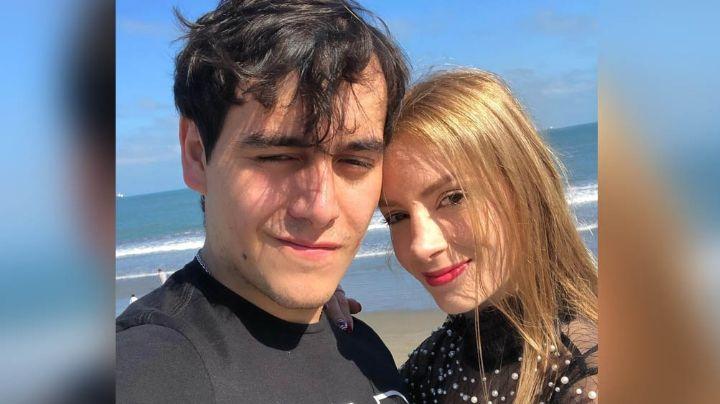 ¿Esposa de Julián Figueroa sería Gloria Trevi? Se especula la participación de Ime en la bioserie