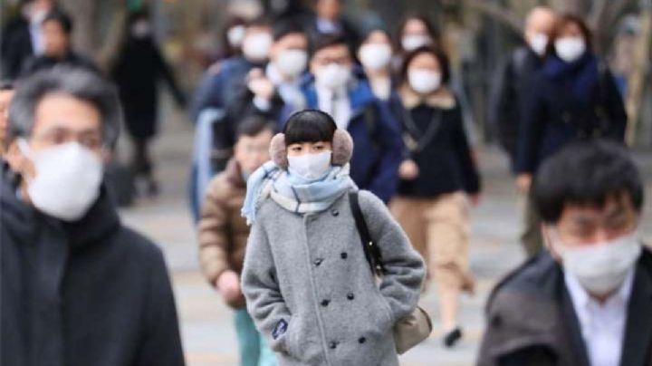 Terror en Japón: Los contagios de Covid-19 se desbordan; la mayoría se reportan graves
