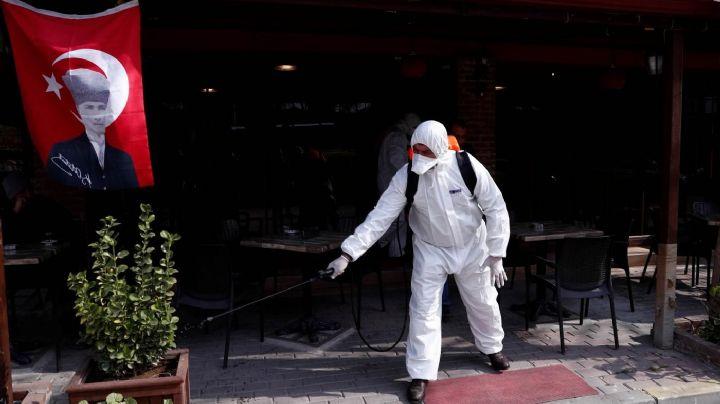 India, Japón, Irán, Turquía, Brasil y otros países viven el peor momento de la pandemia