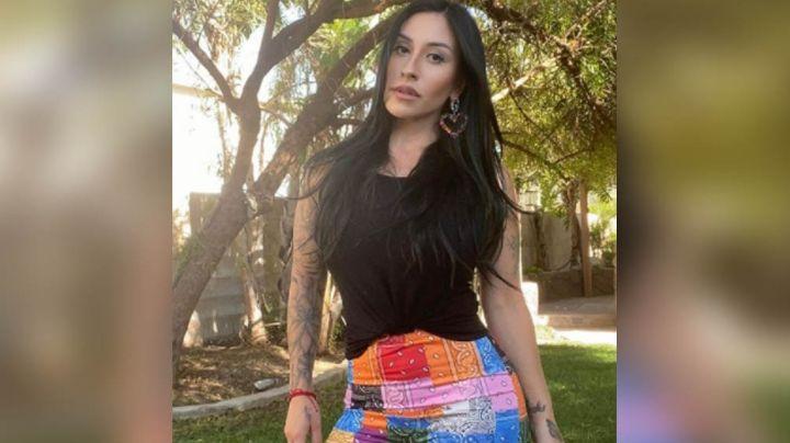 Beatriz Solís es mamá, esposa, cantante, empresaria e hija de 'El Buki' y esta es su edad